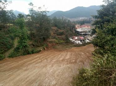 5 Ropani Plotting Land For Sale at Dhulikhel