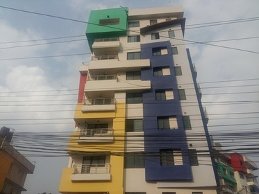 3 Bedroom Appartment for rent at Sitapaila, Kathmandu