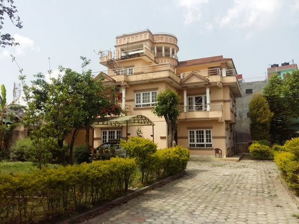 Bungalow for Sale at Gaurighat, Kathmandu