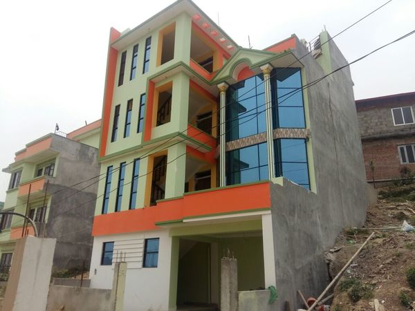 Full Furnished House for Sale at Kalanki, Kathmandu