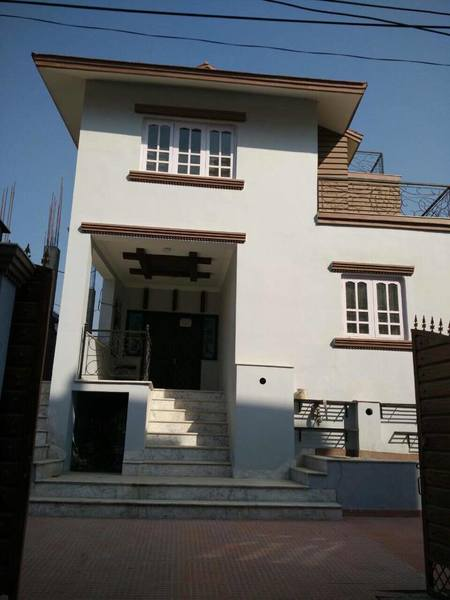 Bungalow House On Sale Or Rent In Tokha Road