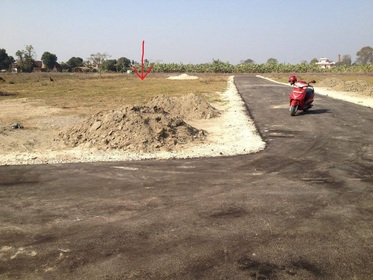 1 Kattha Land On Sale In Subba Chowk, Chitwan