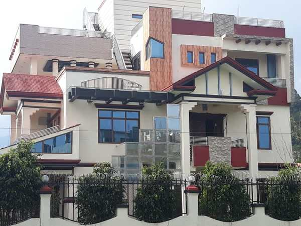 Bungalow For Sale at Kapan Height, Kathmandu