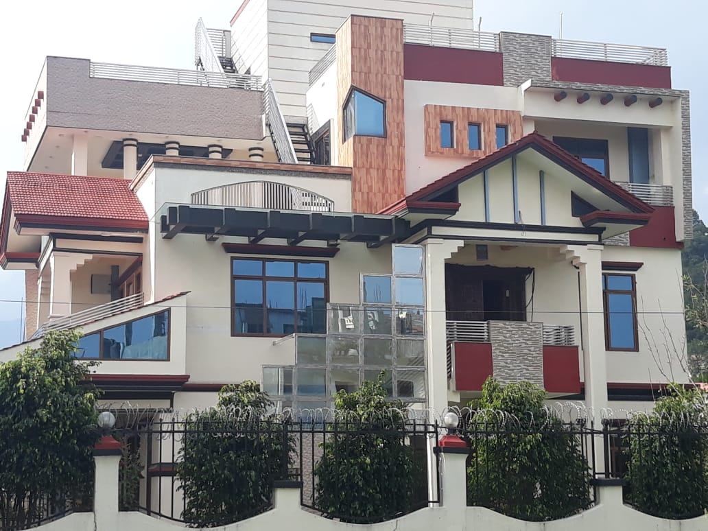 Eproperty Nepal Modern Bungalow For Sale At Kapan Height