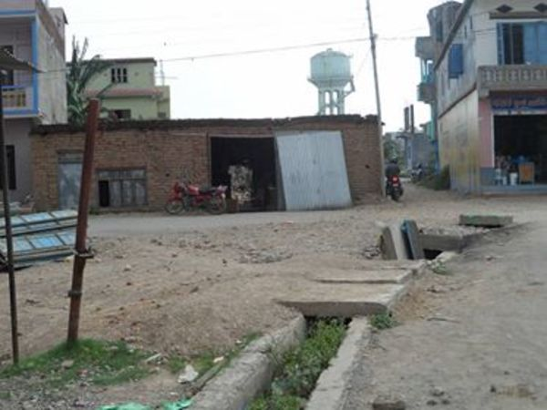 Commercial Land For Sale at Ghorahi, Dang