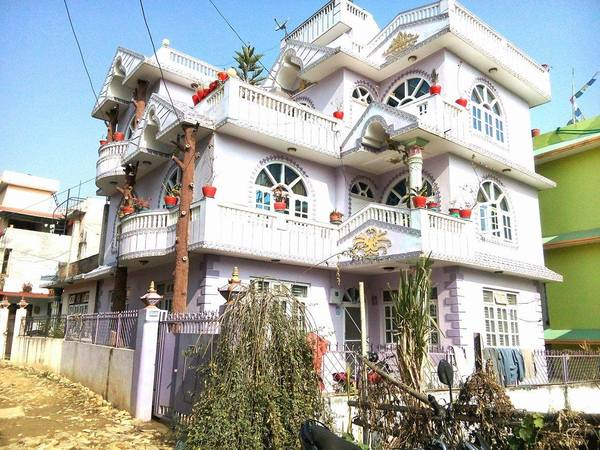 Beautiful  House For Sale In Chandragiri,Kathmandu