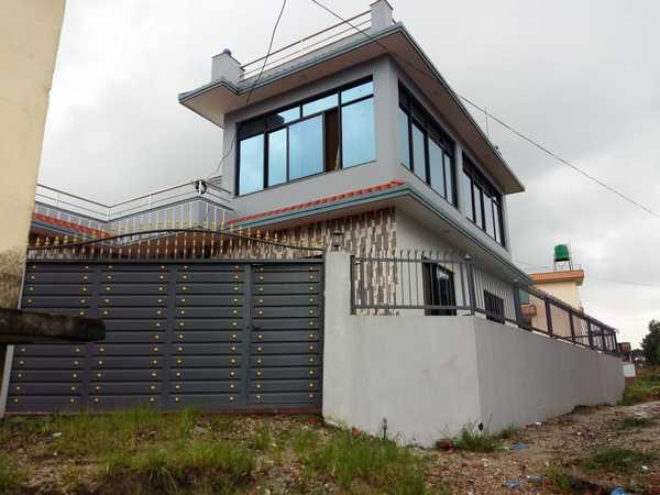 Full Furnished House For Sale at Nayapati ,Kathmandu