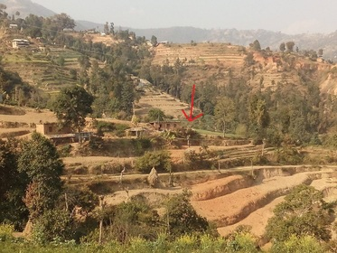 5 Ropani Land For Sale In Banepa