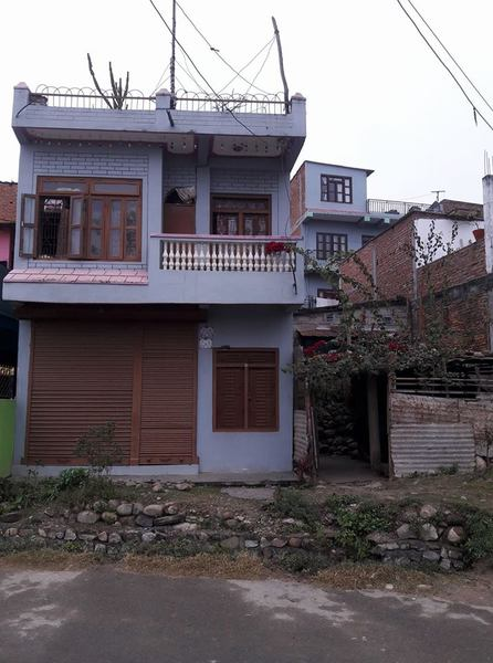 House For Sale at Damauli
