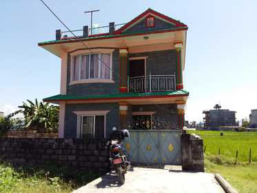 Beautiful House for Sale at Chauthe, Pokhara