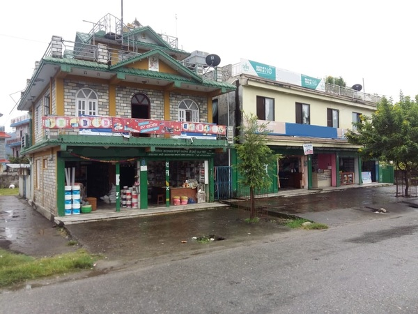 House For Sale at Masina Buspark, Chhinedanda, Pokhara