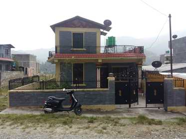 Eproperty Nepal Modern House For Sale Rent At Nayagaun