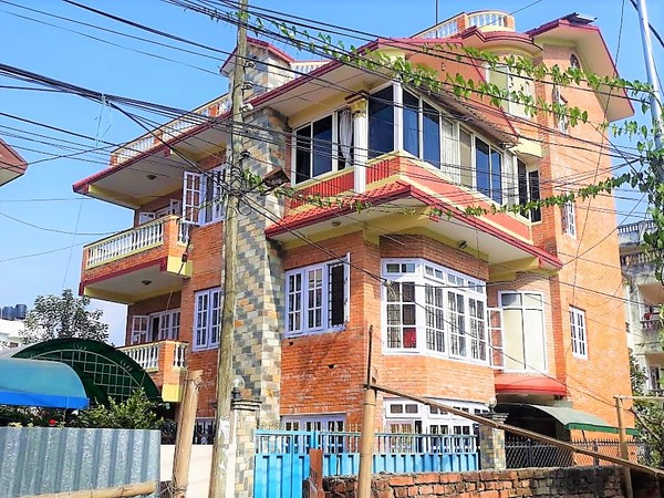 House For Sale At Bhainsepati, Lalitpur