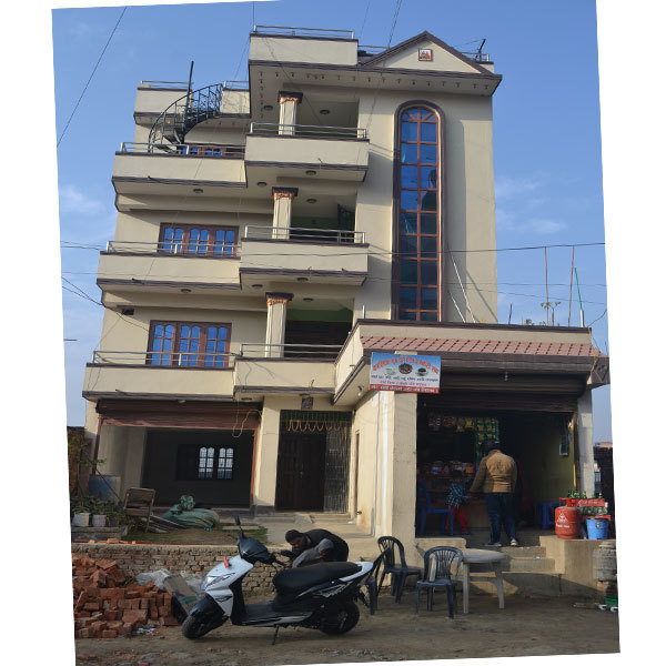 House for Sale at Manohara Planning, Jadibuti