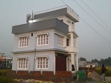 Newly Constructed House For Sale at Pasupati Chowk, Itahari