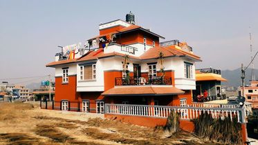Modern House For Sale at Talchowk, Pokhara