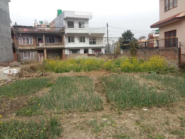 Land for Sale at Sunakothi, Lalitpur