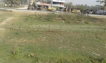 Land For Sale at Jhiljhile, Jhapa