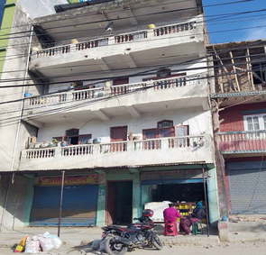 4 Storey Residencial House for Sale at Payutar, Kapan