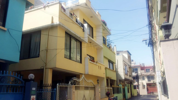 3 Storey House for Sale at Imadol, Lalitpur