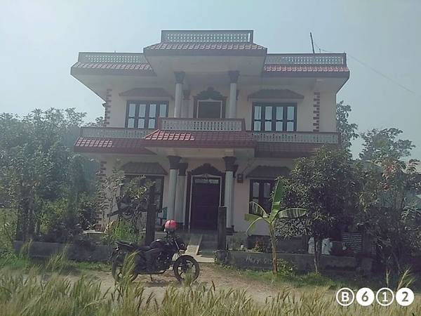 House for Sale at Ramawapur, Nawalparasi