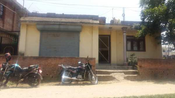 1 Storey House For Sale at Sunakothi, Lalitpur