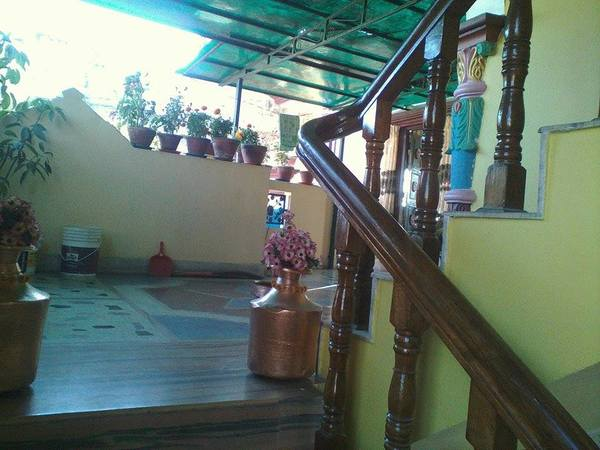 Fully Furnished House for Sale at Samakhusi, Kathmandu