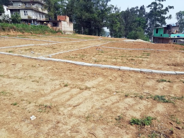 Land for Sale near Chandragiri Cable Car Substation