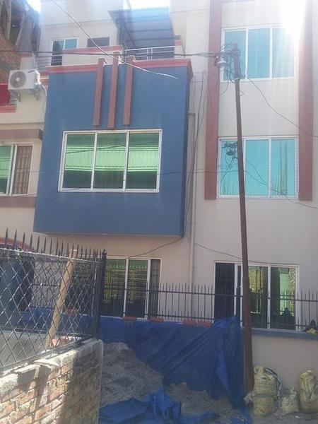 Fully Furnished House for Sale at Sanepa, Lalitpur