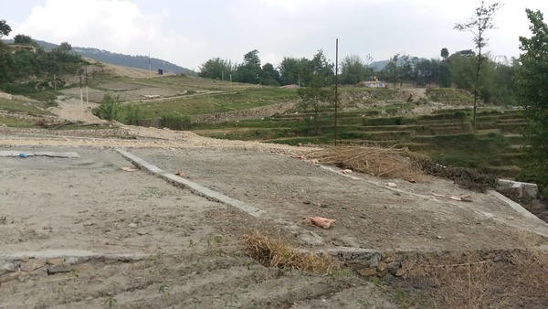 Land for Sale at Tathali, Bhaktapur