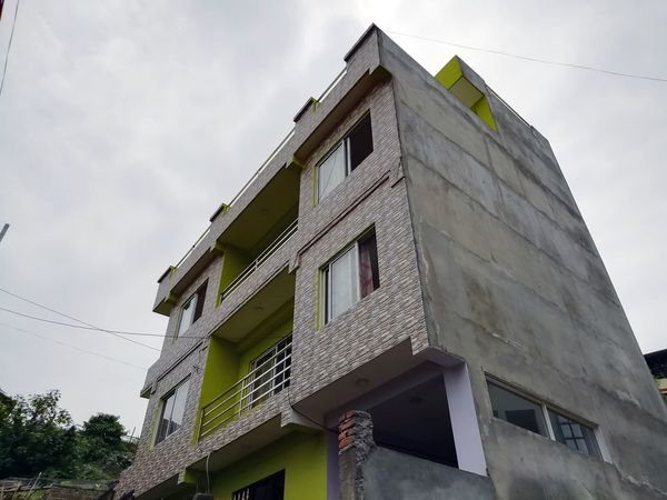 Beautiful 2.5 Storey House for Sale at Chabahil, Kathmandu
