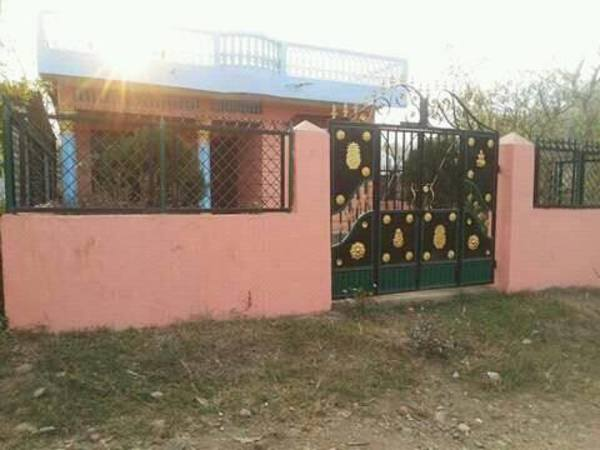 House with Land for Sale at Narayangarh, Chitwan