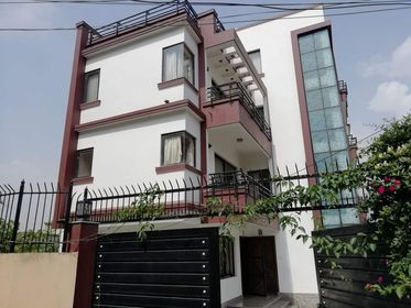 2.5 Storey House for Sale near Horizon Apartment, Kathmandu