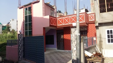 1 Storey House for Sale at Swastik tole, Imadol