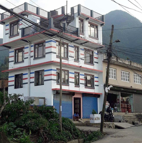 House for Sale at Near Chandragiri Cable Car Substation