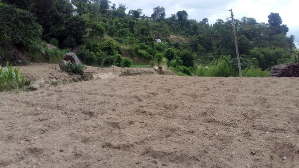 Land for Sale at Dhulikhel, Kavrepalanchok