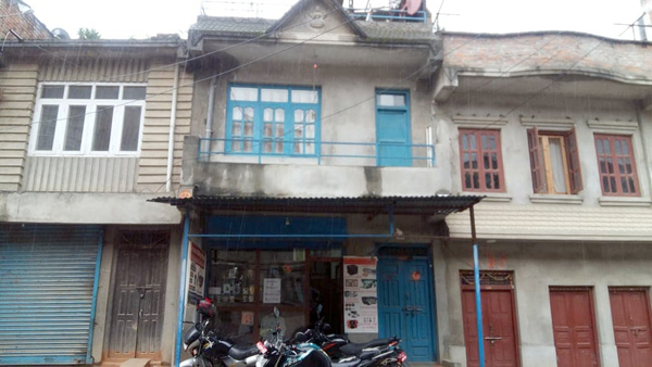 2 Storey House for Sale at Thecho, Lalitpur