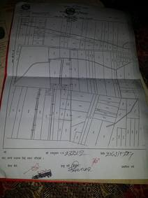 Land For Sale at Kalyanpur,Chitwan