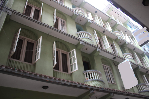 5.5 Storey Furnished House for Sale at New Buspark, KTM