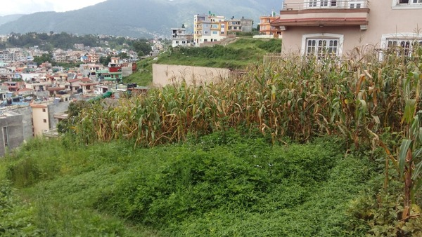 Residential Land for Sale at Kapan, Kathandu