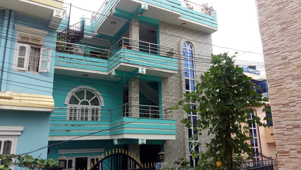 House for Sale at Imadol, Lalitpur