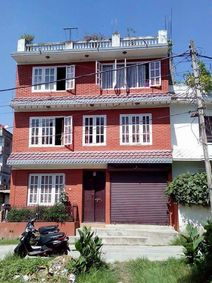House for Sale at Gatthaghar,                          Bhaktapur