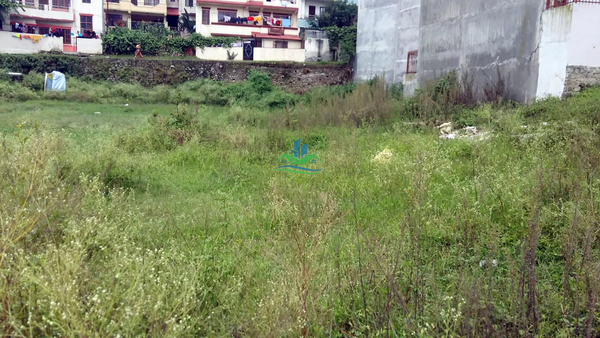 Land for Sale at Syuchatar, Kalanki