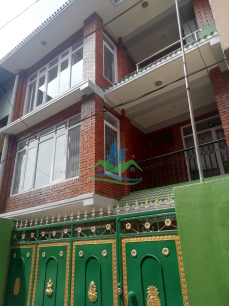 3.5 Storey House for Sale/Rent at Shantinagar, Baneshwor