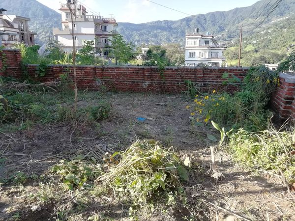 Land for Sale at Panchetar Height, Tokha