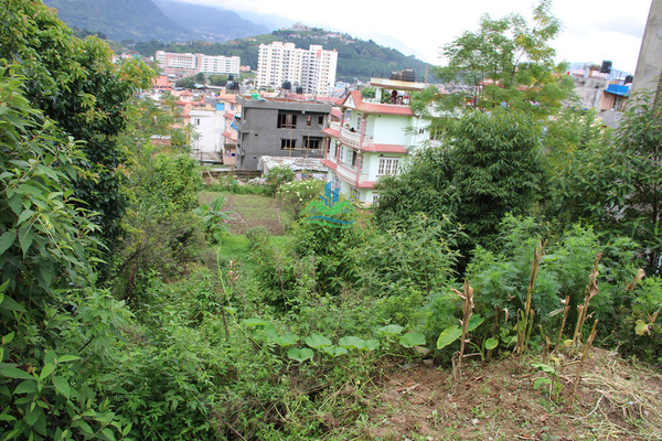 Beautiful Land for Sale at Kusunti, Lalitpur