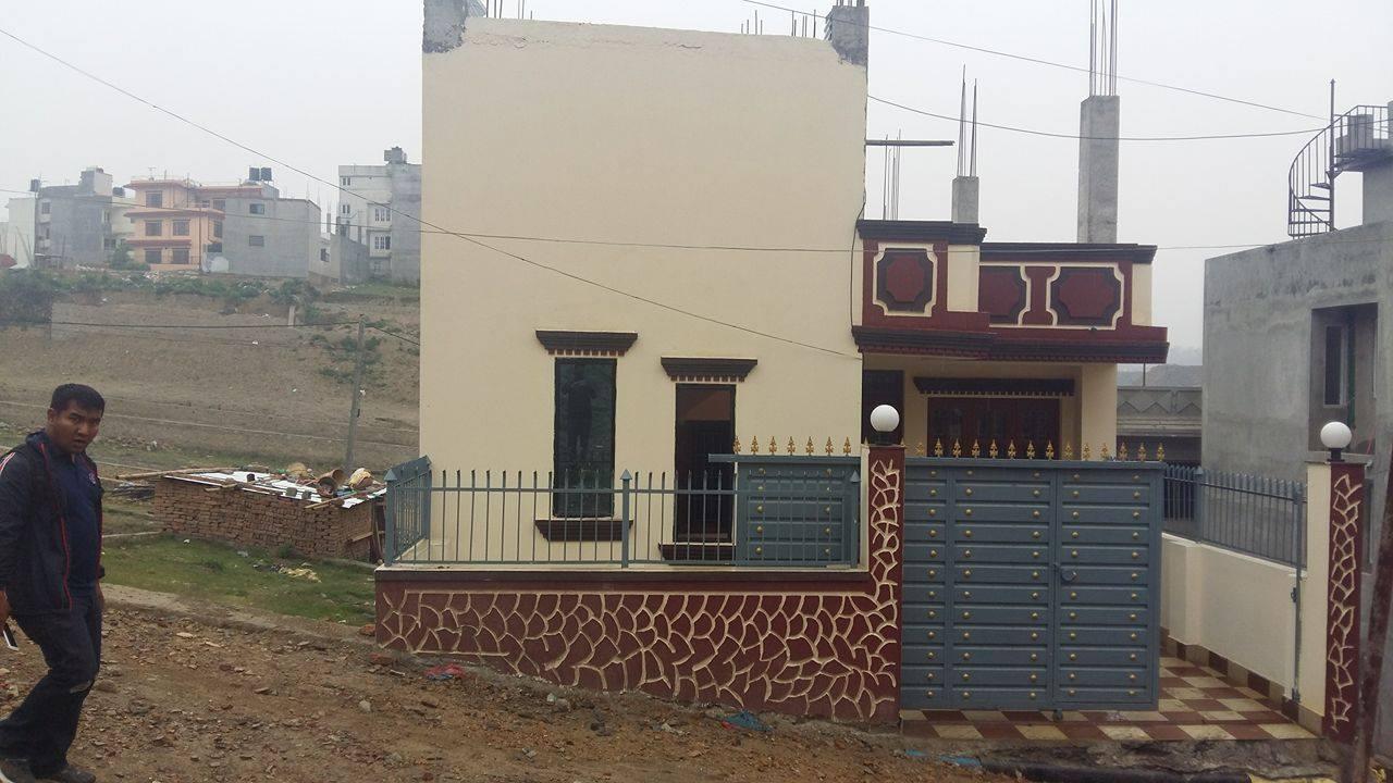 Eproperty Nepal 1 Storey House For Sale At Kandaghari