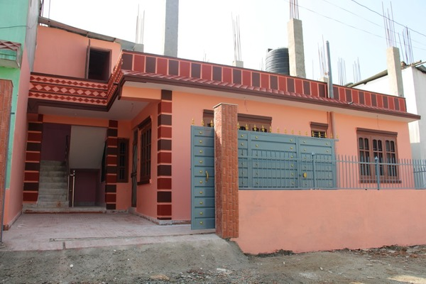 1 Storey House for Sale near Sanagau School, Lalitpur