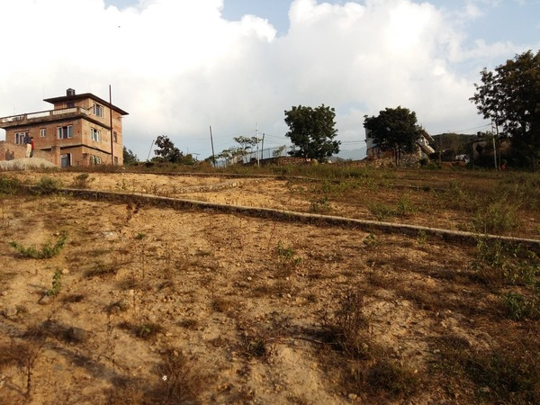 Land for Sale at Taukhel Bazaar, Lalitpur