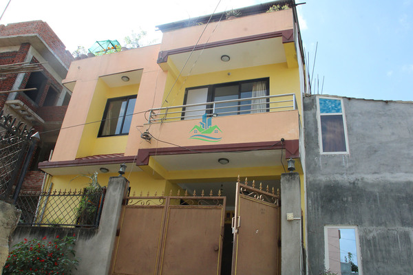 House for Sale at Tikathali, Lalitpur